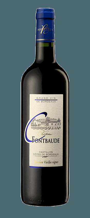 Chateau-Fontbaude-Vielles-Vignes
