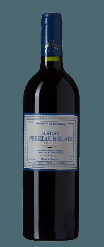 Perreau-Bel-Air