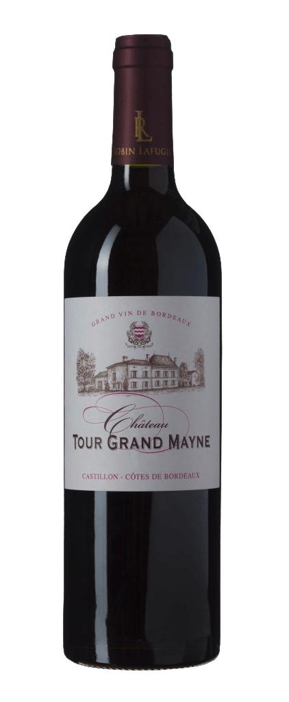 Tour Grand Mayne