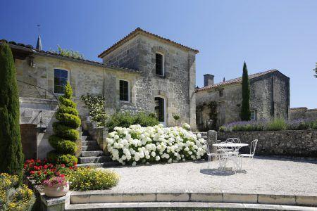 Château Claud Bellevue