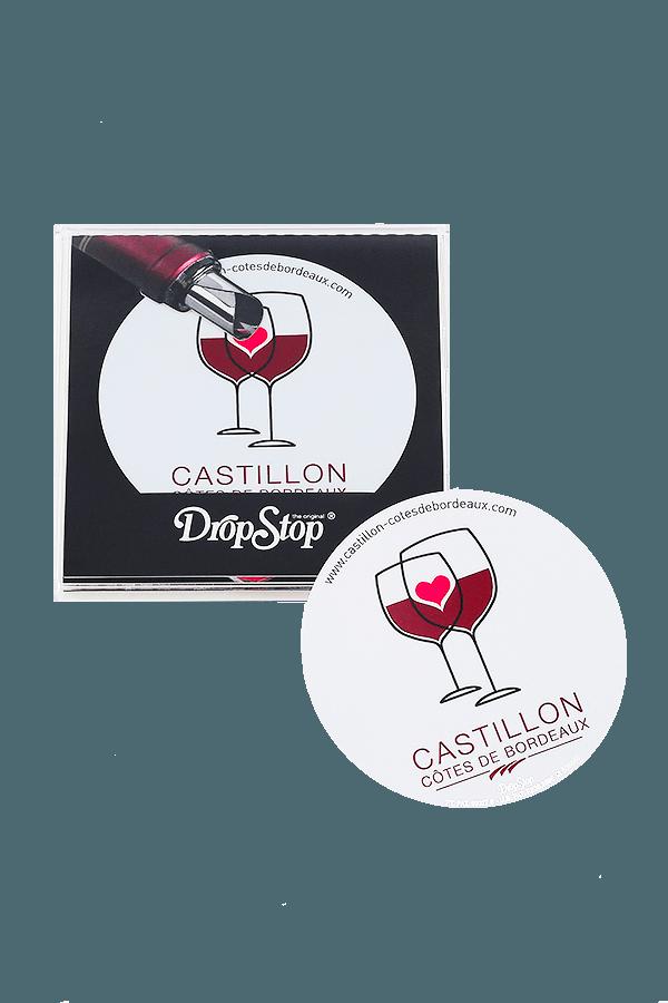Drop Stop Coffret Maison du vin