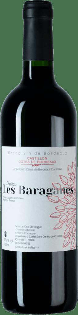 CHATEAU LES BARAGANES-min